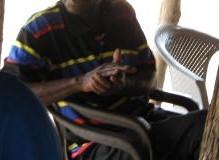 Chief Nyalugwe